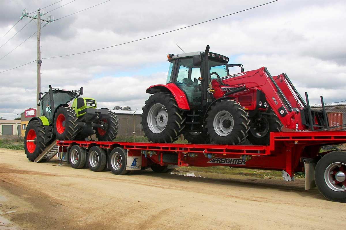 Tractor - img03