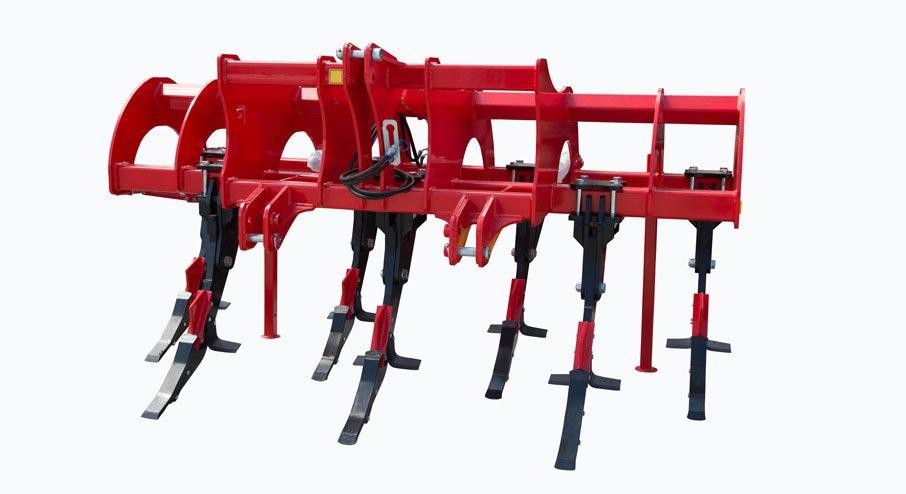 Chisel Ploughs