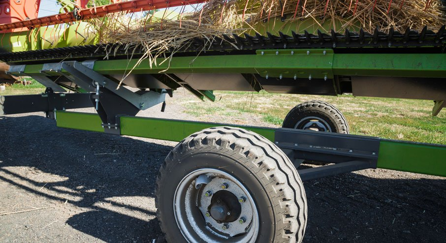 Comb Trailers