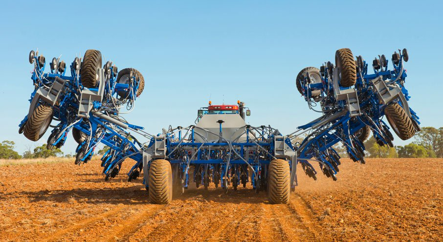 Cultivators