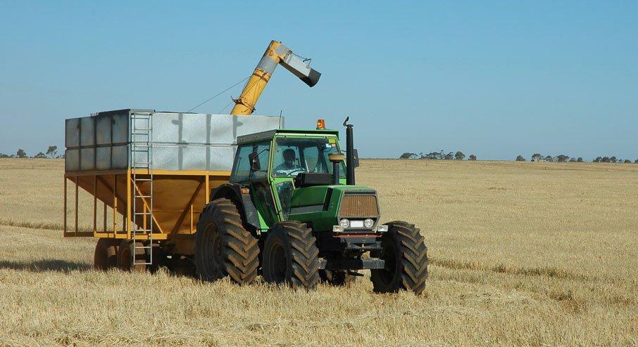 Farm Chaser Bins