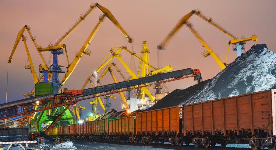 Radial Conveyors