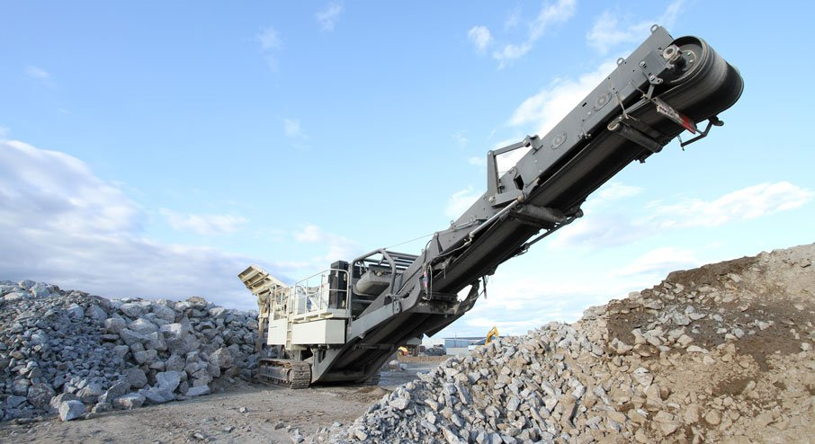 Rock Crusher