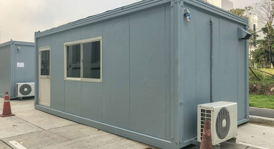 Site Shed