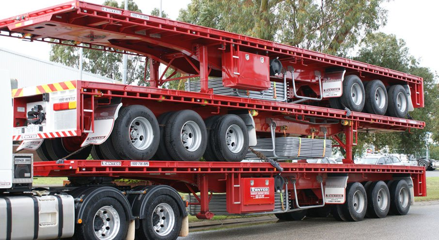 Truck Trailers