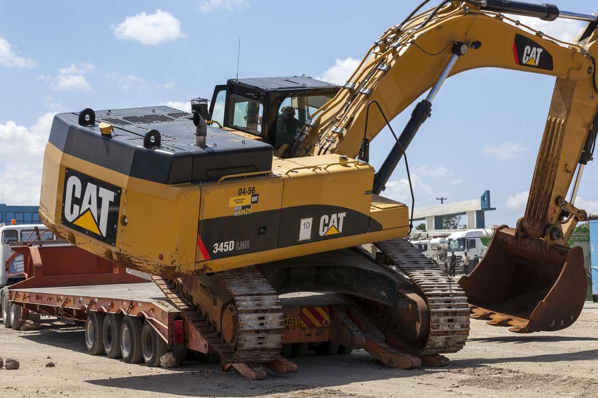 Excavator  - img03